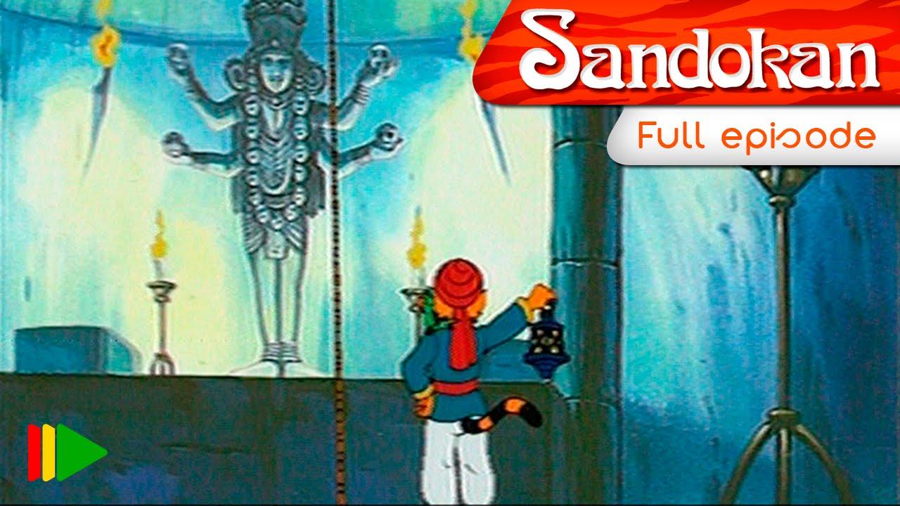 Sandokan - 16 - The Battle on the Marsh