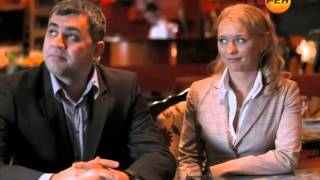 Белые волки Россия,3 серия(2012, боевик, криминал, русский сериал) IPTVRip