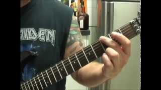 Gamma The Voyager guitar fix