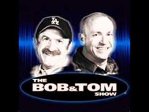 Paging Richard Smoker  (Bob and Tom Show)