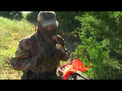 Ask a Game Warden and a Ducks Unlimited partnership