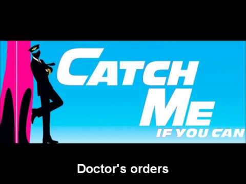 Doctors orders Backing Track