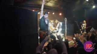"Jackyl ""The Lumberjack"" - Lubbock, Texas 11-18-14"