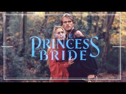 La Princesa Prometida es la película de aventuras definitiva