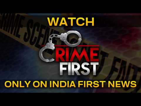 Watch Crime First | Promo | India First