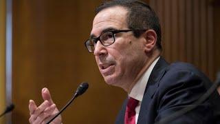 Hearing Treasury Secretary Testifies On International Financial System