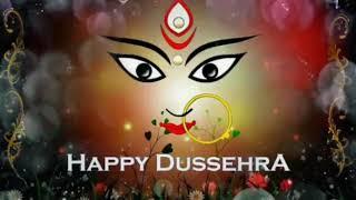 Happy Dussehra Whatsapp Status Video  Happy Navratri Whatsapp Status  Ravan Dahan Whatsapp Status