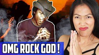 Dens Gonjalez - I'll Never Let You Go Reaction | Steelheart Cover! Denden The Rocker From Indonesia!