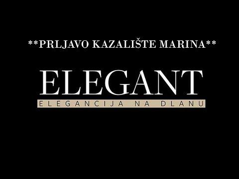 ***Prljavo Kazalište - Marina*** ZAGREB 31.05.2018.