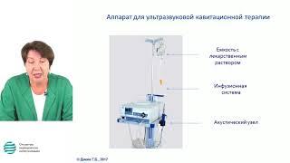 видео Повышение квалификации по эндокриналогии