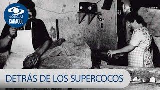 La historia detrás de la empresa que produce los supercocos | Noticias Caracol
