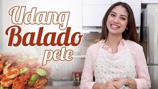 Video Resep Udang Balado (Chili Shrimp Recipe) Favorit Giring Nidji - CYNTHIA GANESHA (Bahasa Indonesia) download MP3, 3GP, MP4, WEBM, AVI, FLV Desember 2017