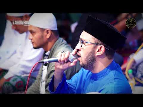Ya Hayatirruh - Habib Bidin - Wangkelang Moga Pemalang