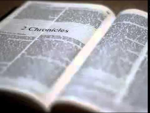 2 chronicles 30 -  New International Version NIV Dramatized Audio Bible