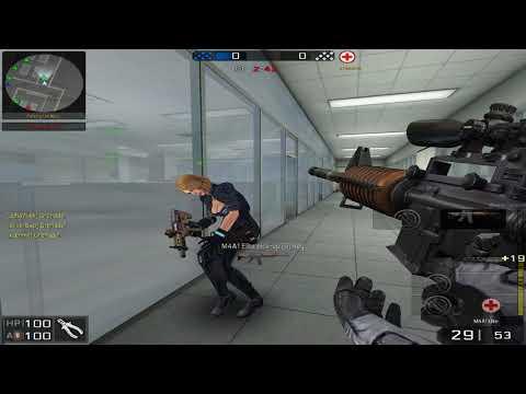 [BlackShot Sea] Papaya Daily GamePlay#12/ft.SilverBao,SilverTom(JohaWick)