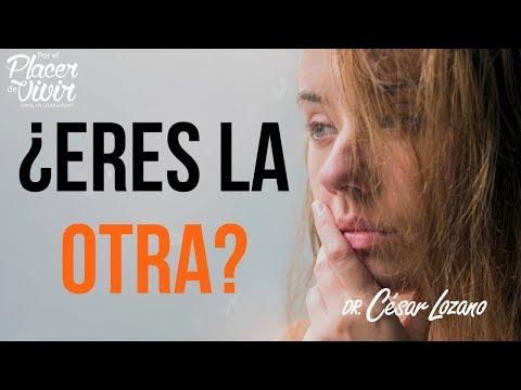 """""""Cuando eres el otro o la otra en una relación"""" Por el Placer de Vivir con el Dr. César Lozano"""