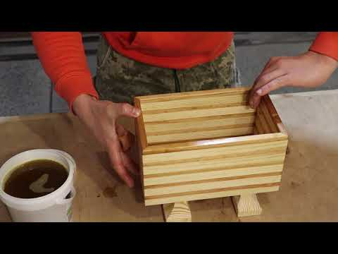Incredible Woodworking Projects Simplest and Easiest Creative Smart Craft – Build Perfect Wooden Box