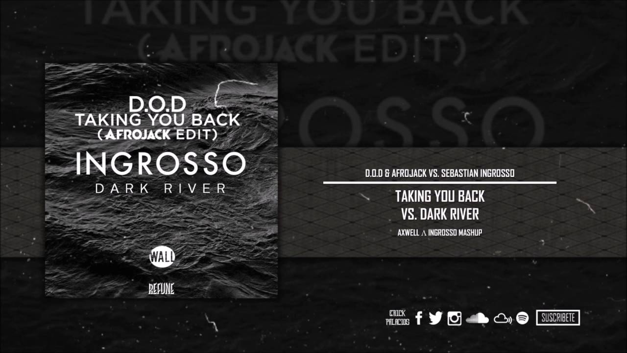 Ingrosso Alesso Back to Back