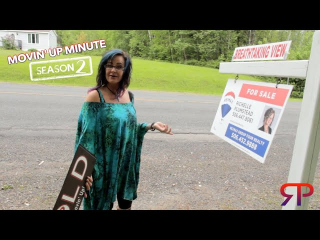 Movin' Up Minute Season 2 - Episode 6 It's SOLD! Now what?