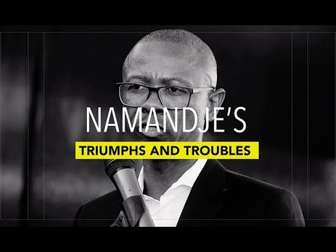 Profile | Sisa Namandje