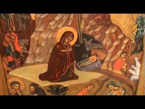 Виставка Українських Ікон / Exhibit of Ukrainian Icons / Montreal