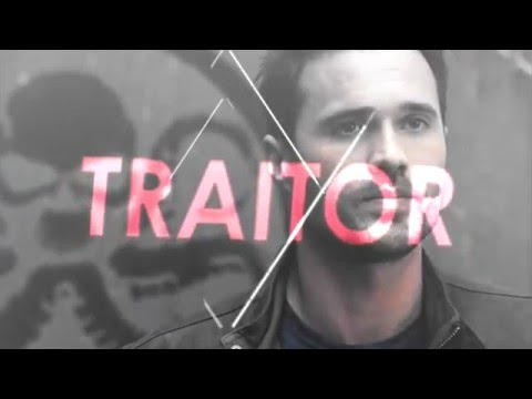 Grant Ward | Traitor