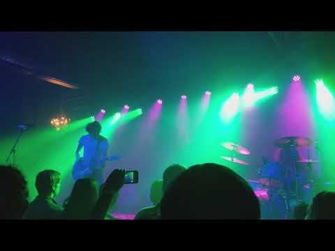 "Black Pistol Fire ""Drop The Needle"" at Basement East in Nashville 12/8/17"