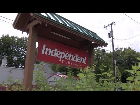 Missoula Independent newspaper shut down by Lee Newspapers