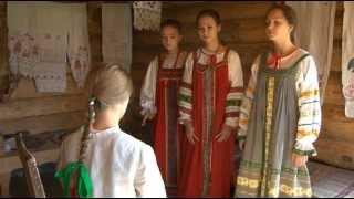 видео Русская свадьба — традиции и обряды