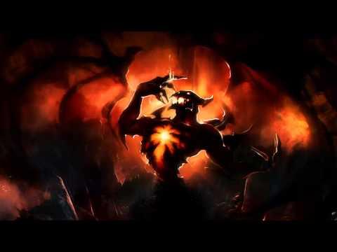 Historia de los heroes de dota 2: ShadowFiend