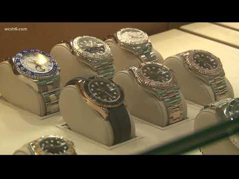 Springer's Jewelry promotion