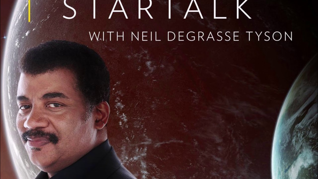 NatGeo Suspends Neil DeGrasse Tyson Show Pending Sexual Harassment Investigation