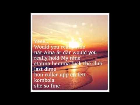 Ayoo S.G.L ft ILLE FreeWay - Hela Kvällen