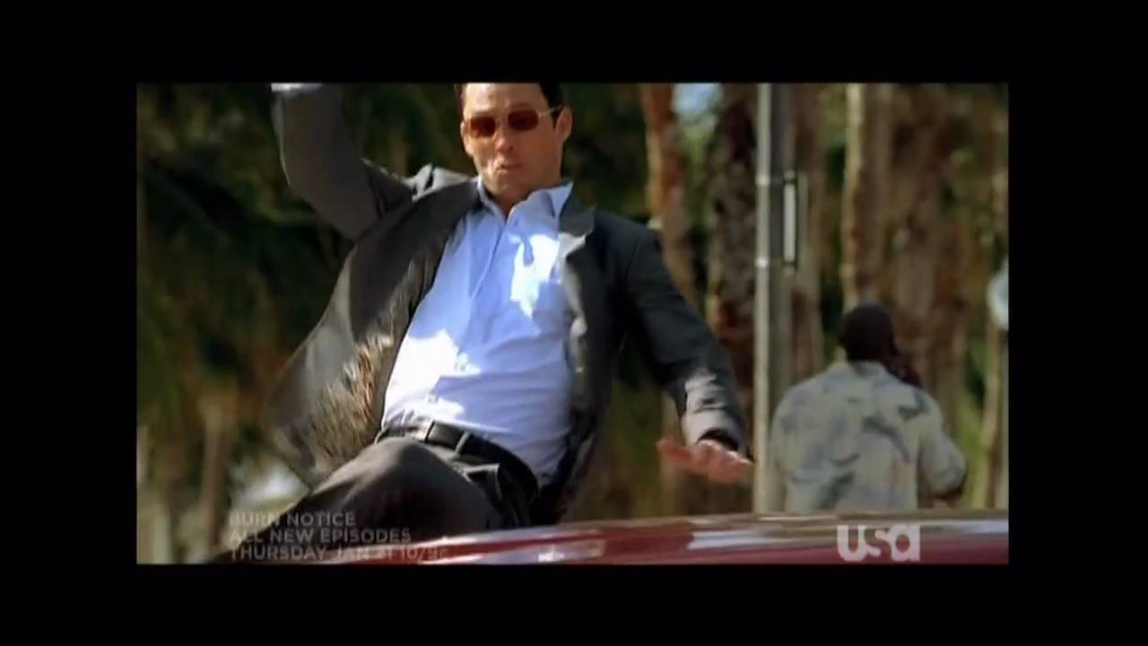 Download Burn Notice Season 3 Episode 10 Trailer