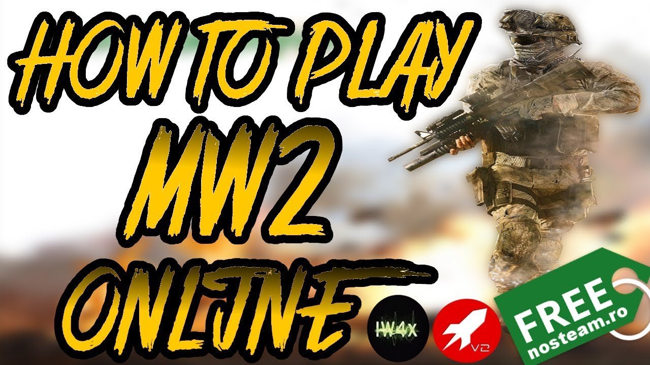 how to get unvacced mw2