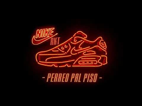 PERREO PAL PISO + QUITATE LA ROPA - RKT - BRUNO CABRERA DJ