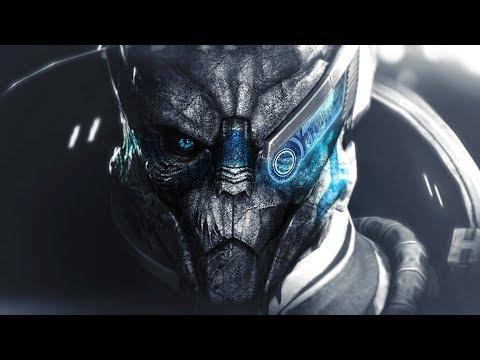 Космические войны (космическая фантастика) HD