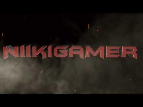Intro #2 niikigamer