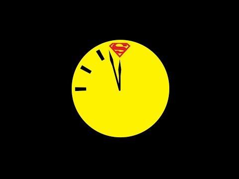 Geoff Johns Talks Doomsday Clock At SDCC 2017