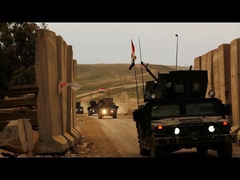 أخبار عربية - إستعادة السيطرة على الحضر الأثرية من #داعش بـ #الموصل  - نشر قبل 2 ساعة