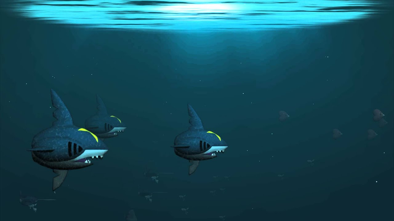 Default Iphone 7 Wallpaper Pokemon Scenery Under The Sea Youtube