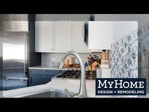 Sink and Faucet Ideas from NYC Apartments- MyHome Remodeling & Design