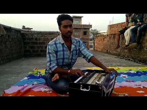 गांव के एक लड़के ने गया दिल को छू लेने वाला Gana ll पिरितिया कितना सताई ll By Shyam Singh ll