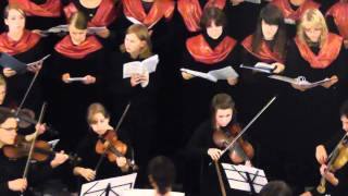 Schubert - Msza G-dur - 6. Agnus Dei