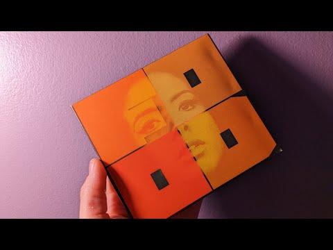 Kelis — Food (Unboxing)