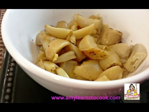 amy's-quick-cook:-how-to-make-roasted-garlic
