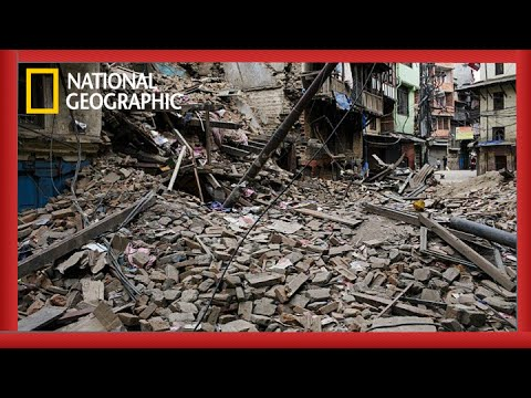 National Geographic Documentary - Future Disaster Impossible to Avoid  - BBC Documentary