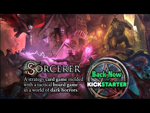 PA Presents:  Sorcerer
