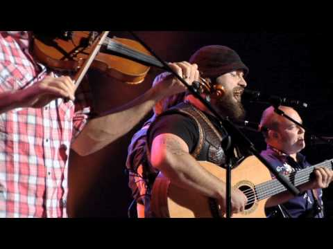 Zac Brown Band – Free [Official Video] Thumbnail image