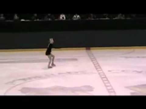 Christa Hill Denton Infinitiedge.com Canadian Masters Final FS.mov
